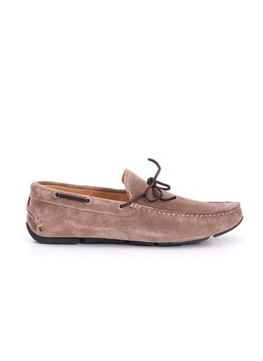 Casual Ayakkabı Mocassini